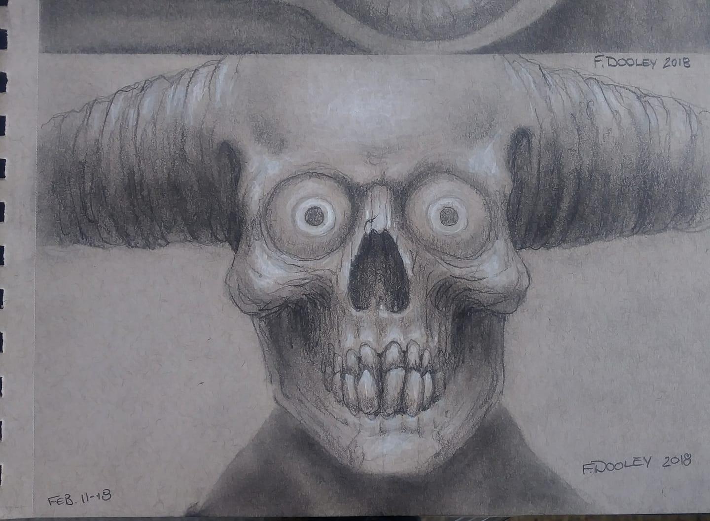Demon Study