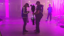 Nike Shoot with Rina Yang