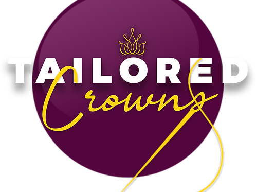 Tailored Crowns University Course 107: Trimming Lace