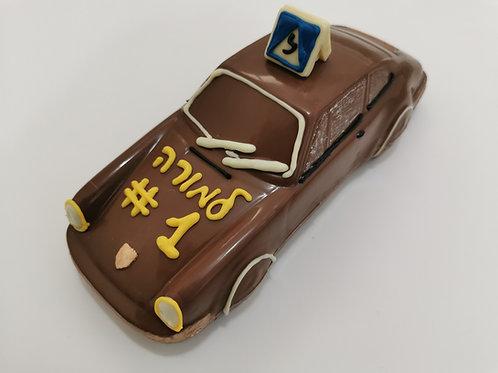 מכונית שוקולד
