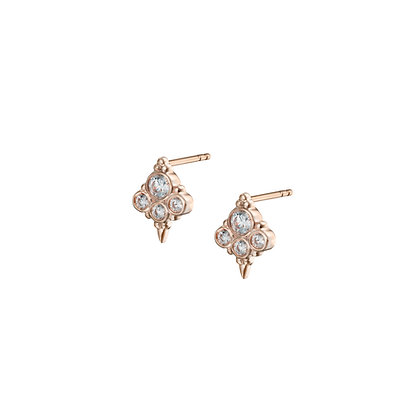 Bindi Quartet Earring