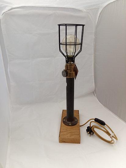 Tank Sighting Telescope Lamp