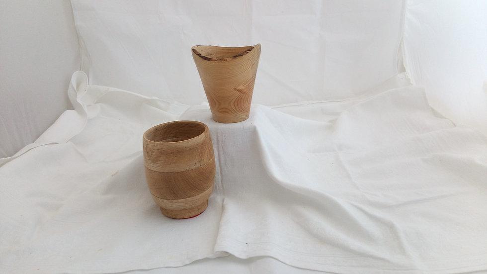 Oak Pots