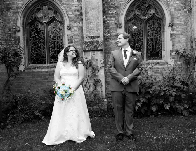 Awesome Autumn Wedding with Libby & Tom in Ely.