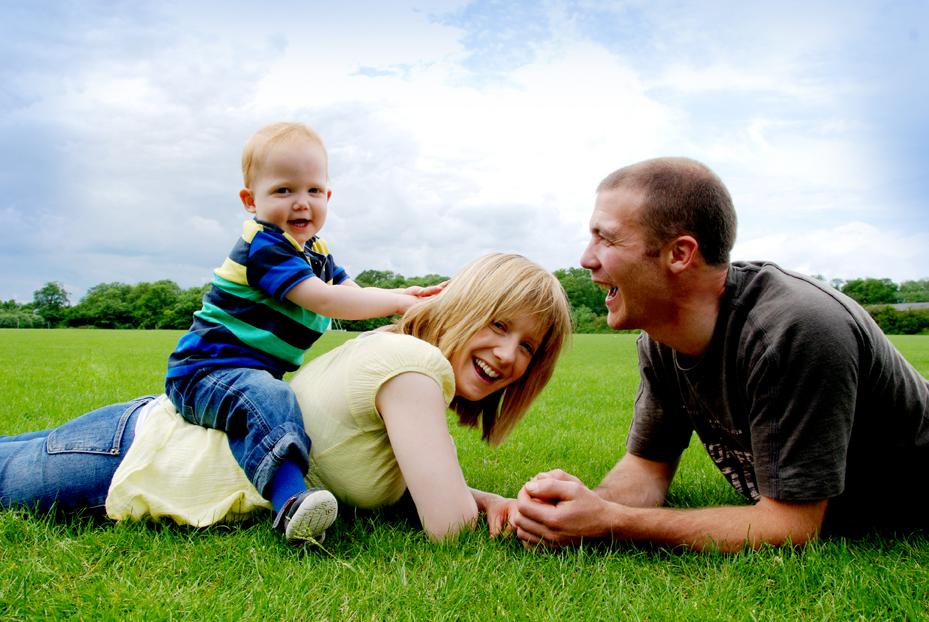 Family Photography Cambridge