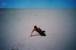 Namibia diary - Day 15 - Etosha Pan