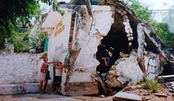 Mexico diary - Day 59 - Puerto Escondido