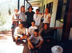 Australia diary - Day 10 - Kings Canyon