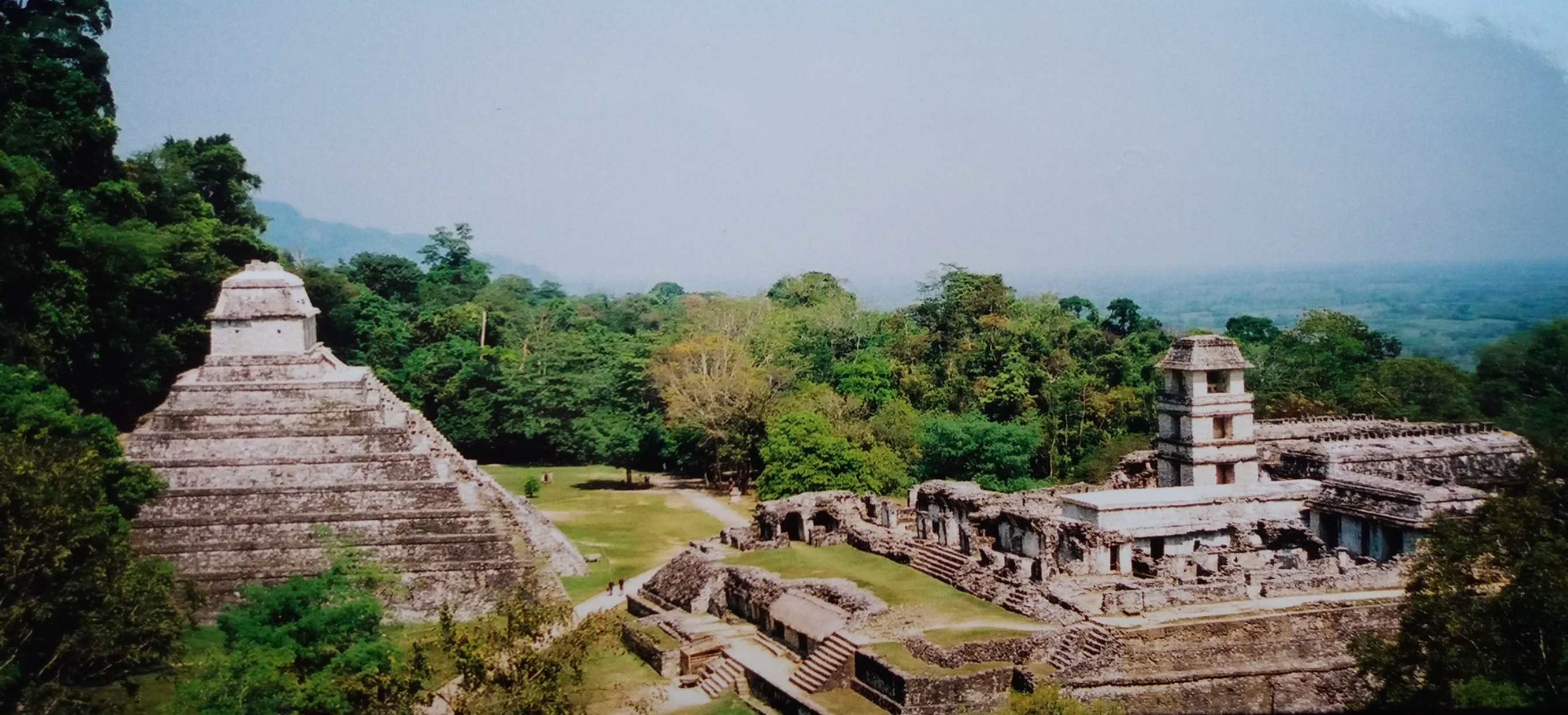 Mexico diary - Day 13 - Palenque