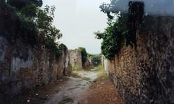 Europe diary - Day 28 - Pompei