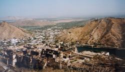India diary - Day 9 - Amber