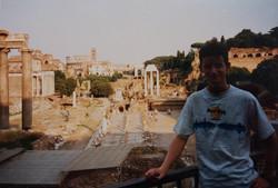 Europe diary - Day 24 - Rome