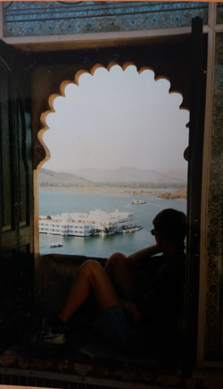 India - Day 15 - Udaipur