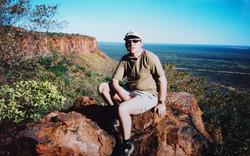 Namibia diary - Day 16 - Waterburg Plateau