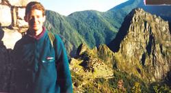 Peru diary - Day 18 - Machu Pichu