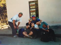 Peru diary - Day 17 - Inca Trail