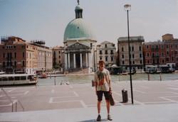 Europe diary - Day 22 - Venice
