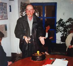 Namibia diary - Day 13 - Cuzco