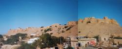 India diary - day 13 - Jaisalmer