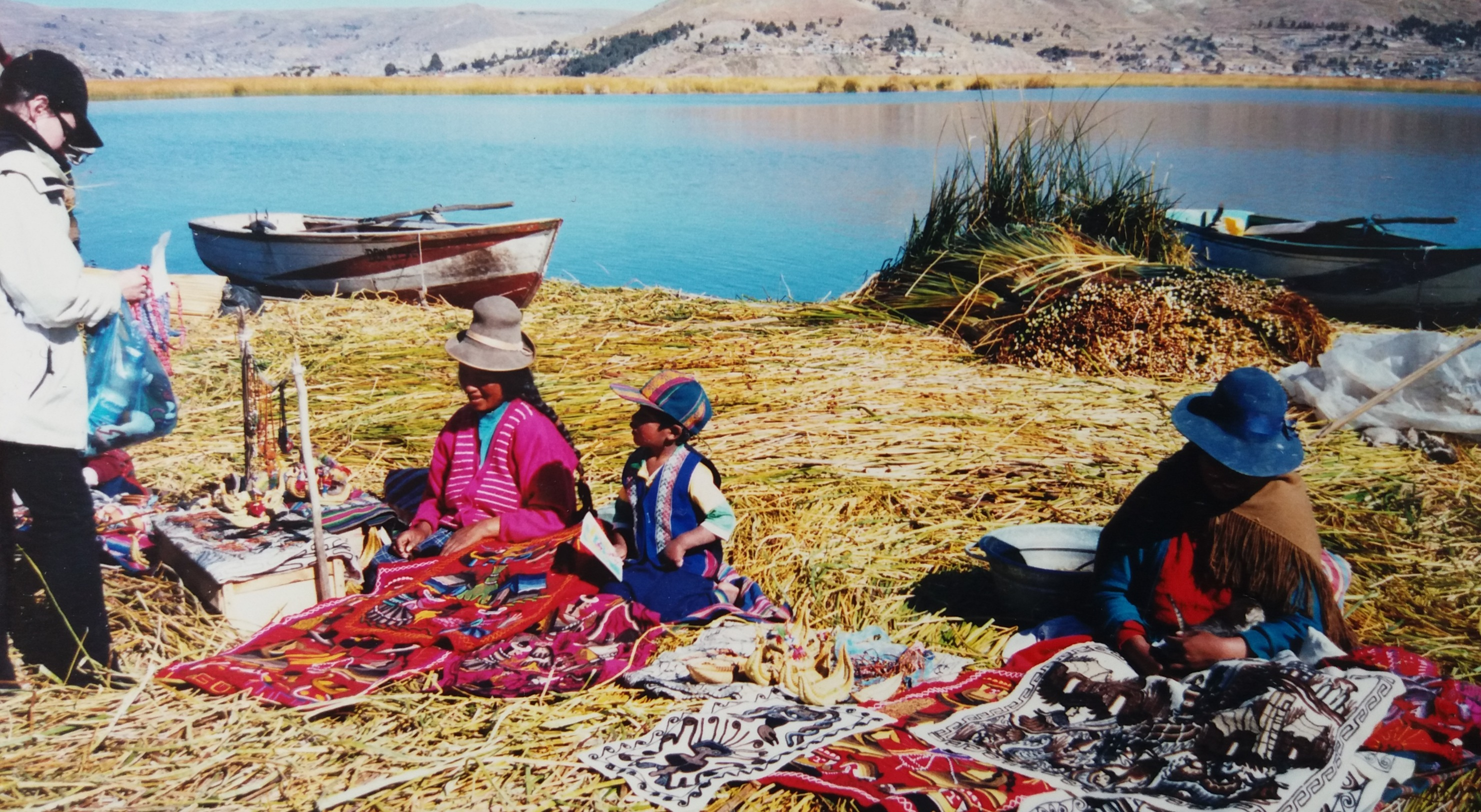 Peru diary - Day 11 - Lake Titicaca