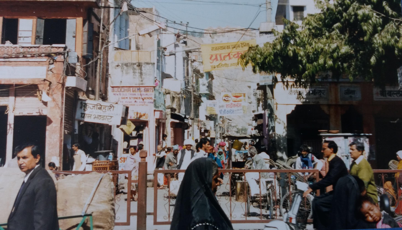 India diary - Day 8 - Jaipur