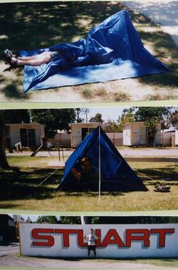 Day 7 - Alice Springs