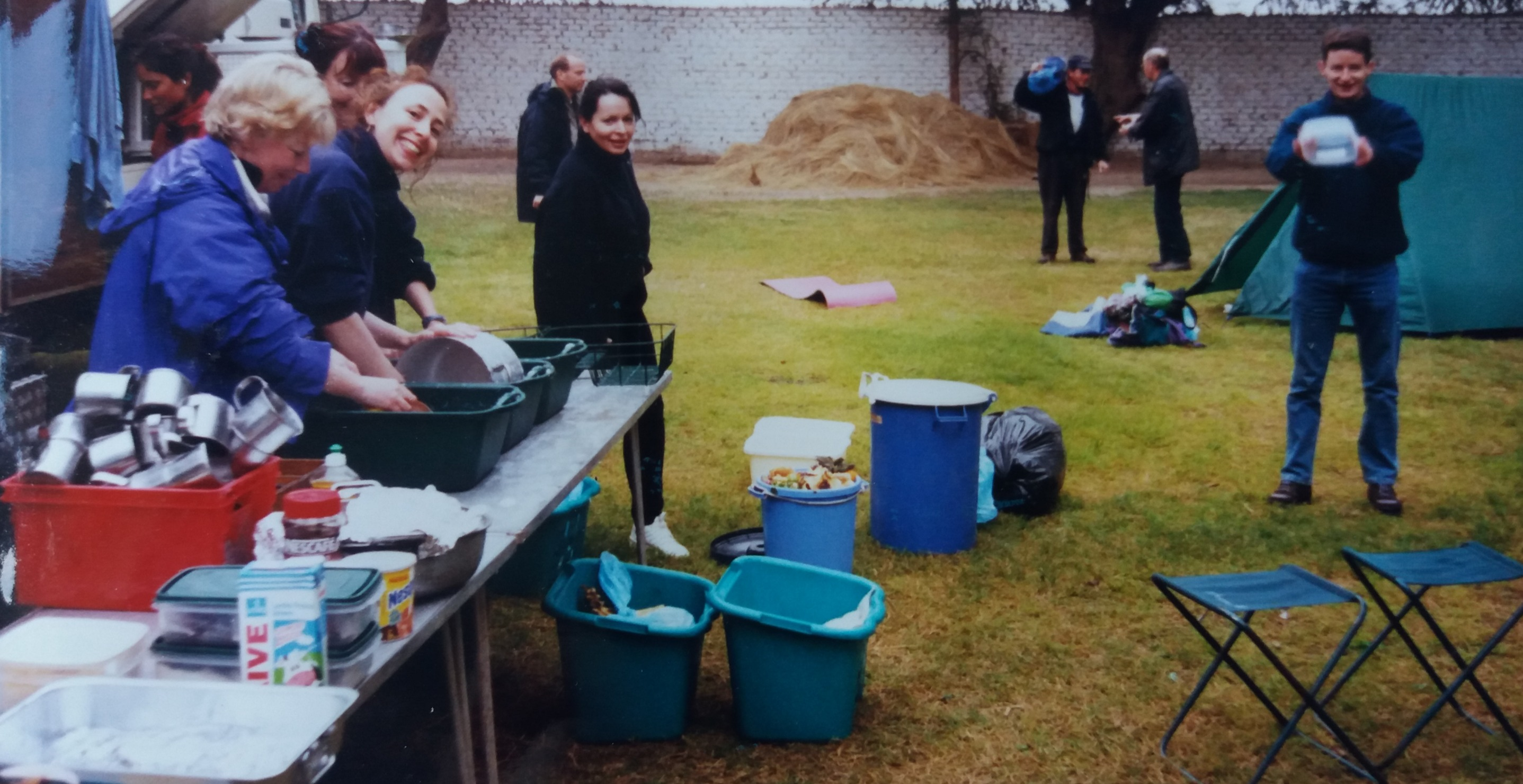 Peru diary - Day 5 - Nazca