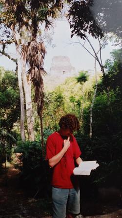 Guatemala - Day 17 - Tikal
