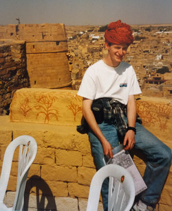 India diary - Day 10 - Jaisalmer
