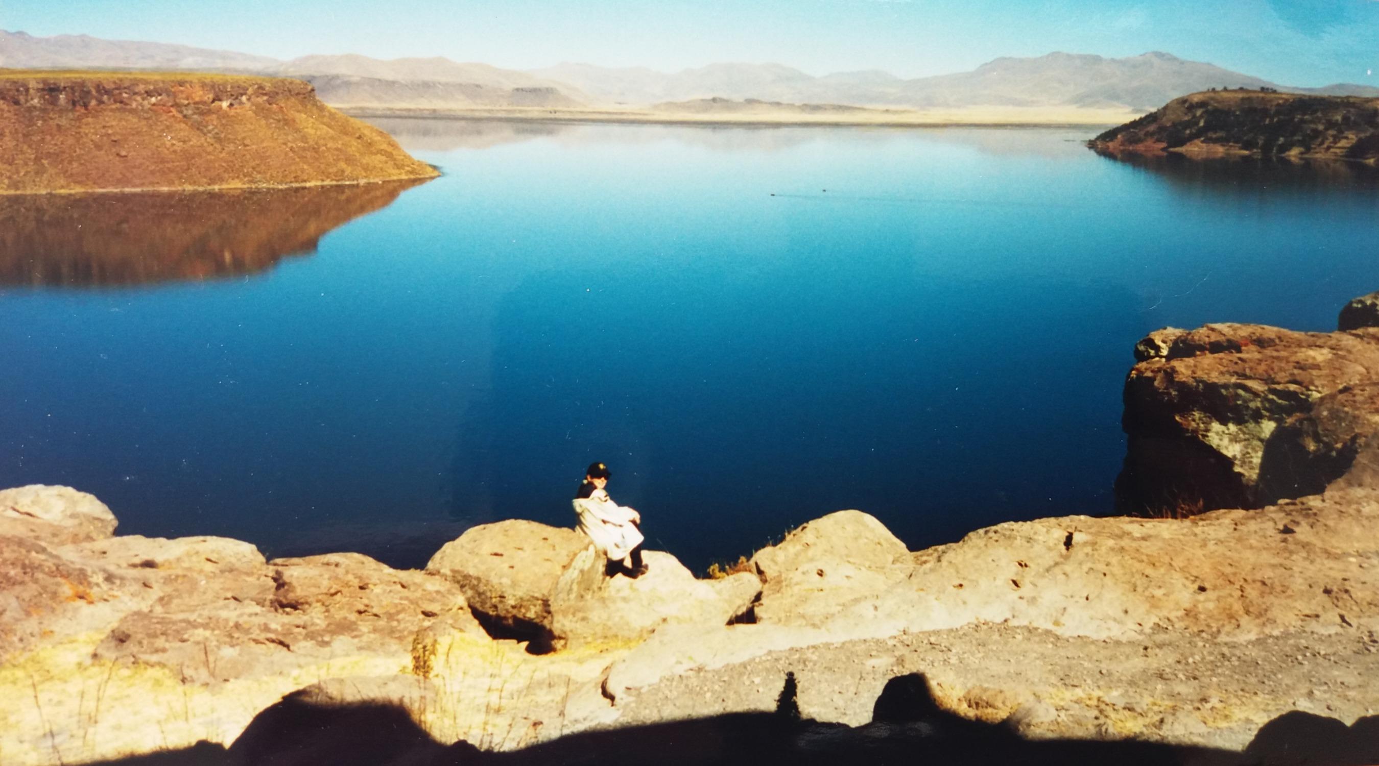 Namibia diary - Day 12 - Sillustani