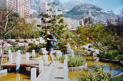 Europe diary - Day 30 - Monte Carlo