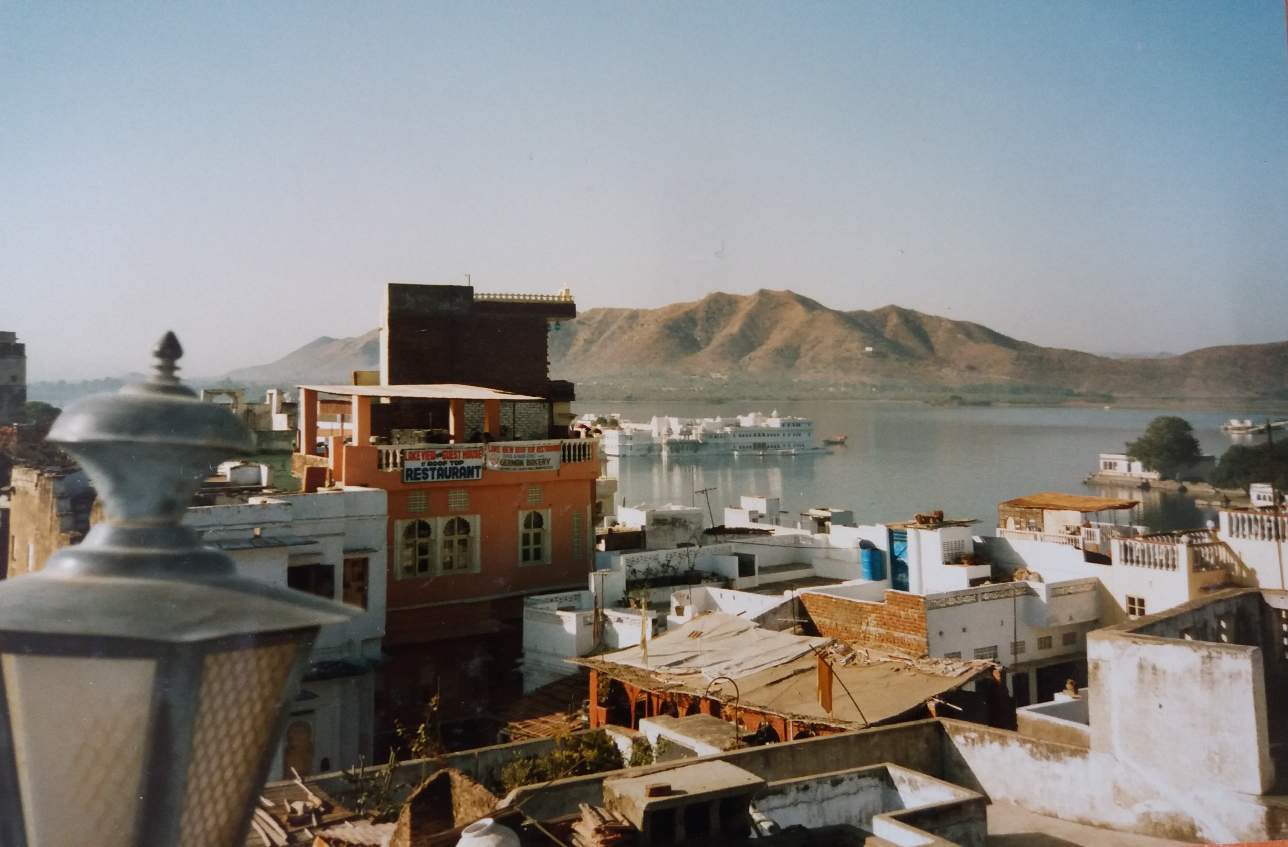 India diary - Day 14 - Udaipur