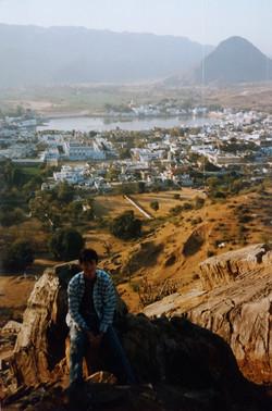 India diary - Day 19 - Pushkar