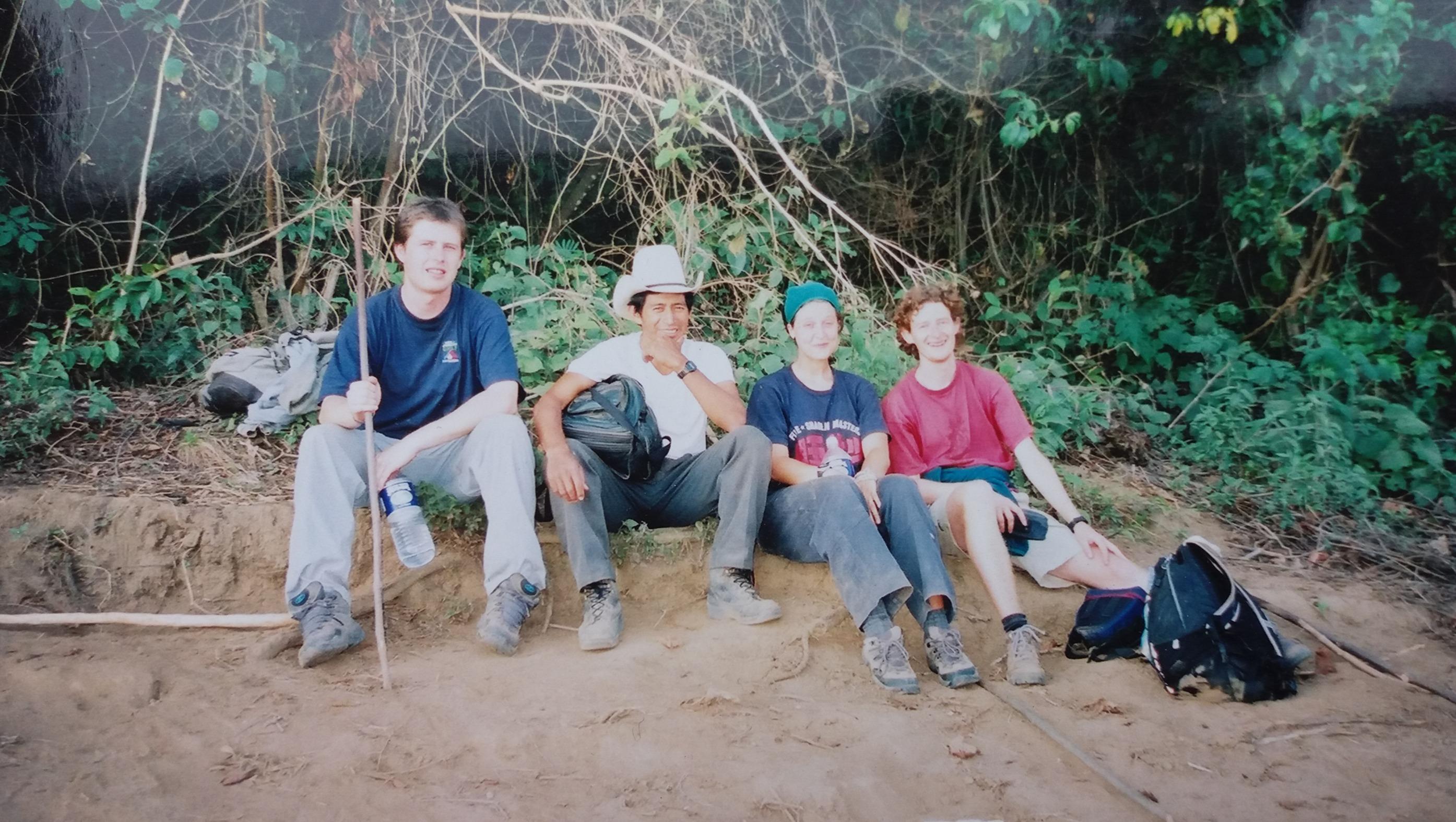 Guatemala diary - Day 35 - San Pedro