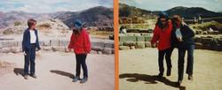 Peru diary - Day 14 - Cuzco