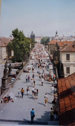 Europe diary - Day 17 -Prague