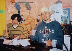 Mexico diary - Day 44 - San Cristobal