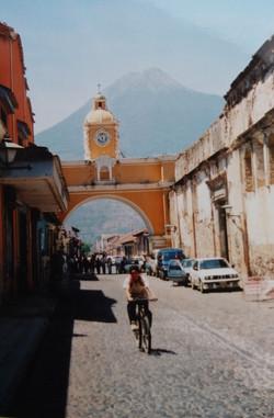 Guatemala - Day 19 - Antigua