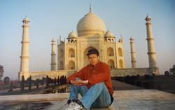 India diary - Day 5 - Agra