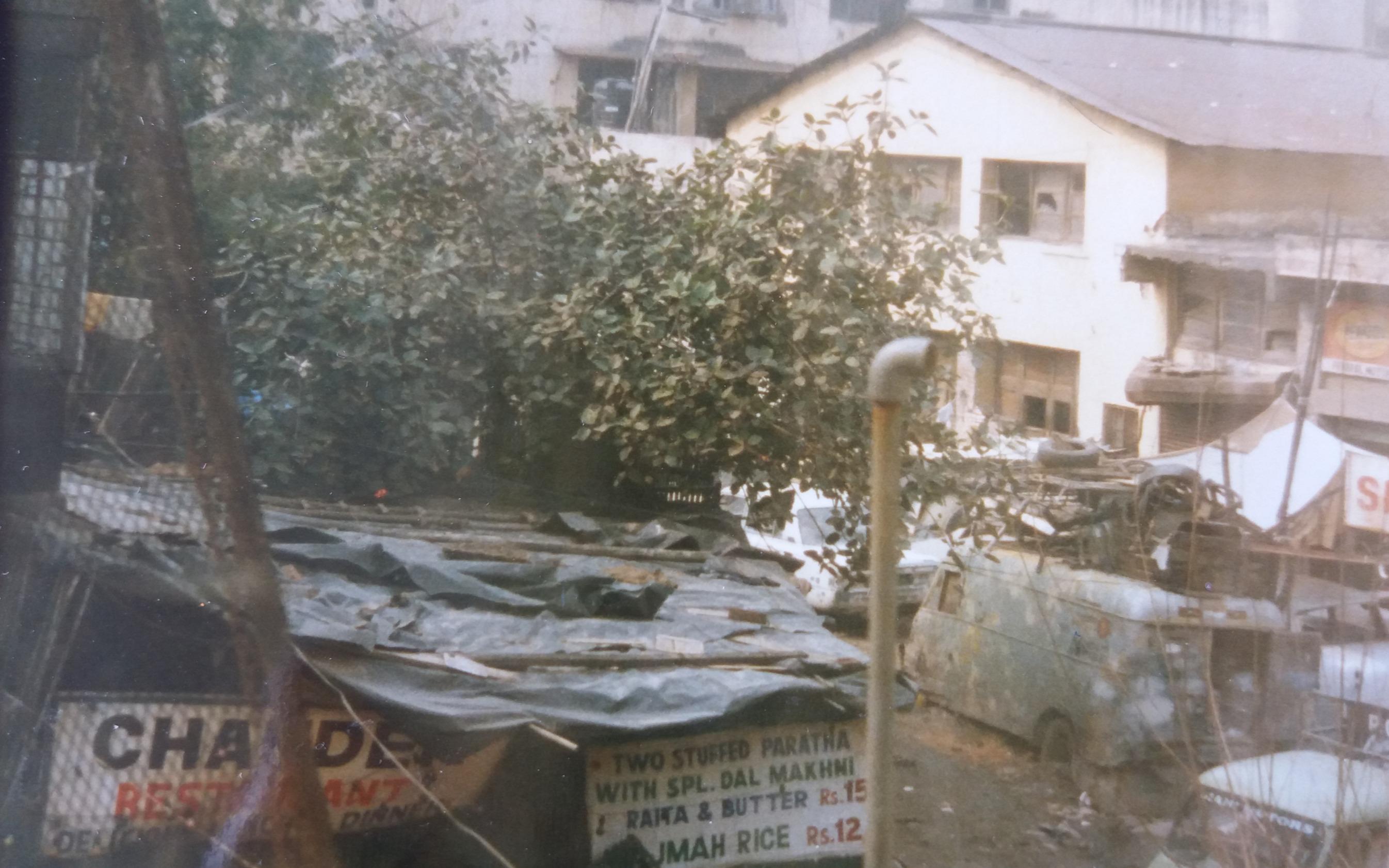 India diary - Day 2 - Dehli