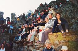 Peru diary - Day 18 - Inca Trail
