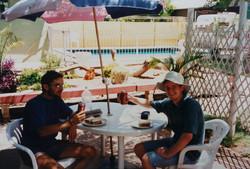 Australia diary - Day 12 - Alice Springs