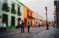 Mexico diary - Day 8 - Oaxaca