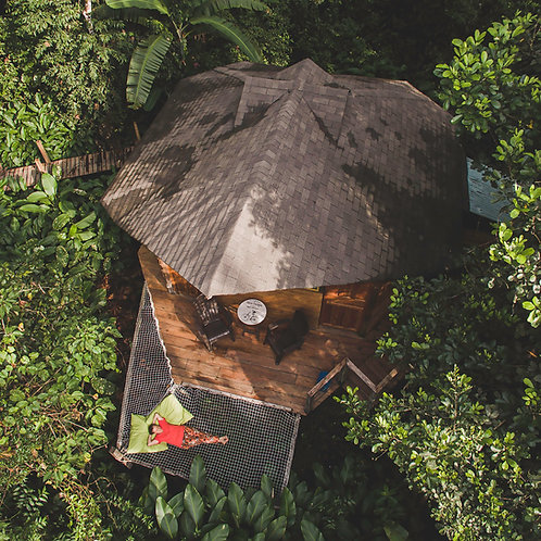 La manigua lodge - Descubre La Macarena en verano (2 noches)
