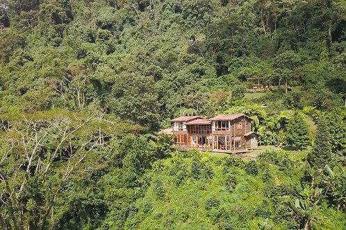 Casa Oropendola - Experiencia en casa privada (2 noches)