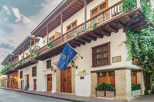 Casa San Agustin - Exclusive (2 noches)