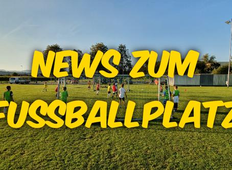 Der FC Muhen will sein Spielfeld vergrössern – doch keiner will ihnen Land verkaufen