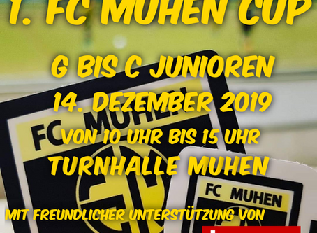 1. FC Muhen Cup 2019
