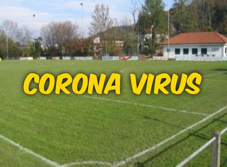 Der Vorstand informiert: Neues Corona Schutzkonzept ab 01. Oktober 2020