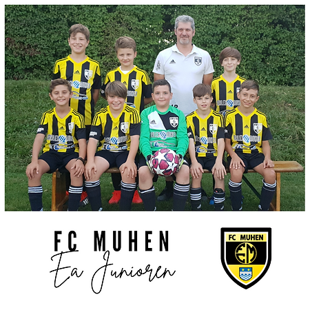 Ea Junioren